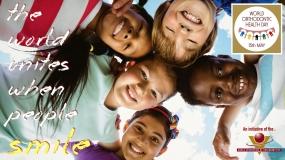 Światowy Dzień Zdrowia Ortodontycznego