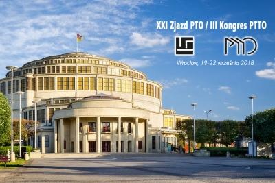 XXI Zjazd PTO / III Kongres PTTO - ostatni tydzień niższej opłaty