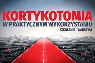Kortykotomia w praktycznym wykorzystaniu w Krakowie - dzisiaj w niższej cenie.