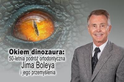 Prof. Jim Boley we Wrocławiu
