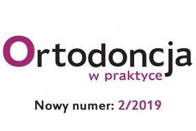 Ortodoncja w praktyce 2/2019