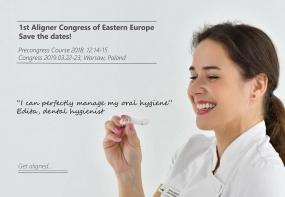 1st Aligner Congress of Eastern Europe